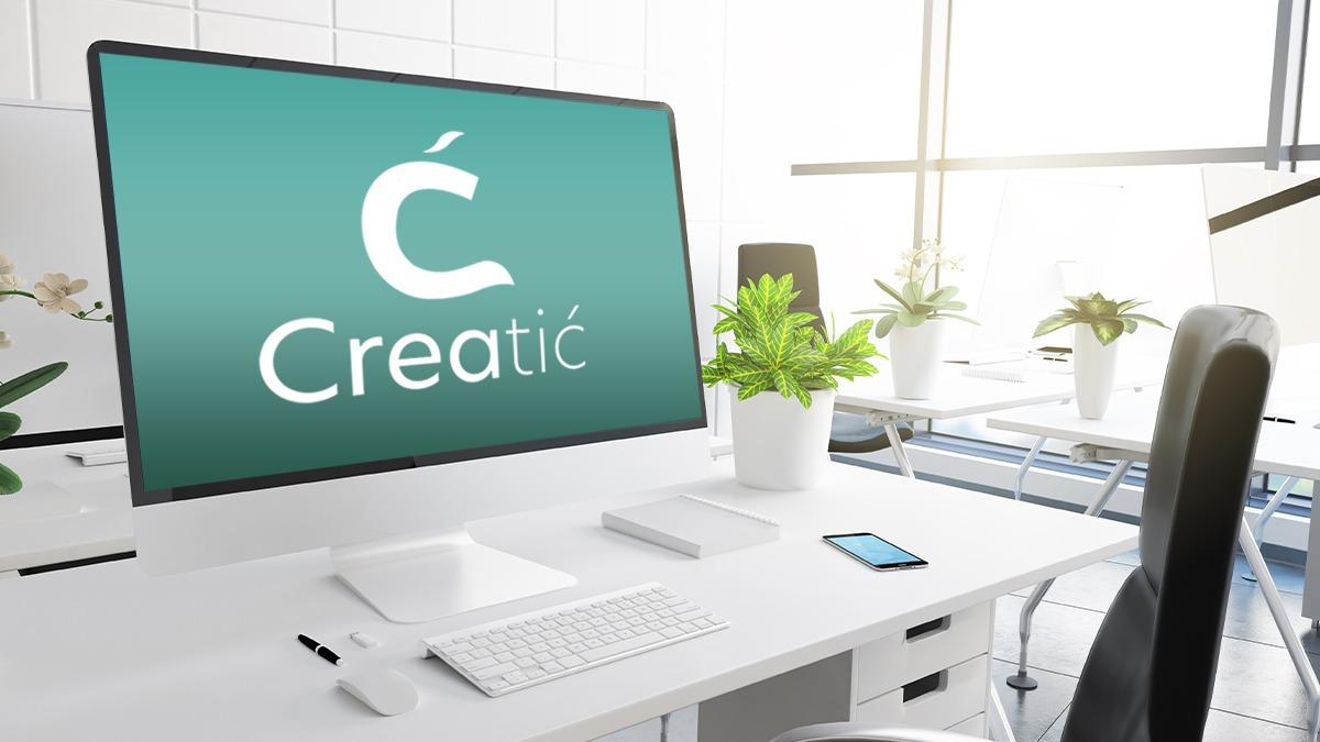 Creatic - Creative Webdesign & Mediengestaltung, Corporate Design & Logodesign